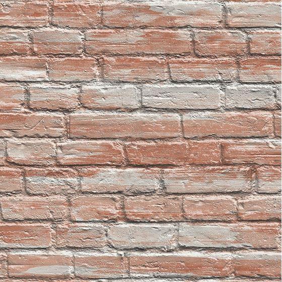 OOY36311 Seabrook Orange Bricks